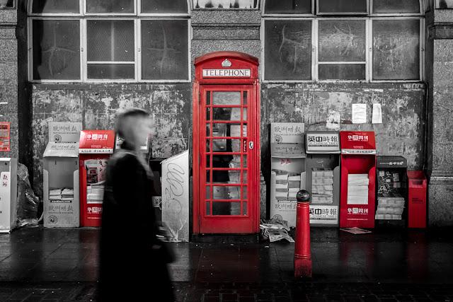 Londres Cutout