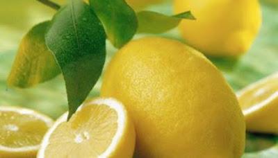 Sejuta Manfaat Buah Lemon Untuk Kesehatan