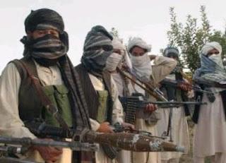 Los talibanes de Afganistán