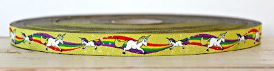 http://de.dawanda.com/product/101676759-webband-einhorn-gelb