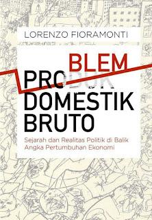 Lorenzo Fioramonti - Problem Domestik Bruto