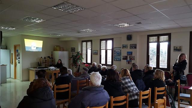 Δήμος Ηγουμενίτσας: Ενημερωτικές ομιλίες για την κατάθλιψη