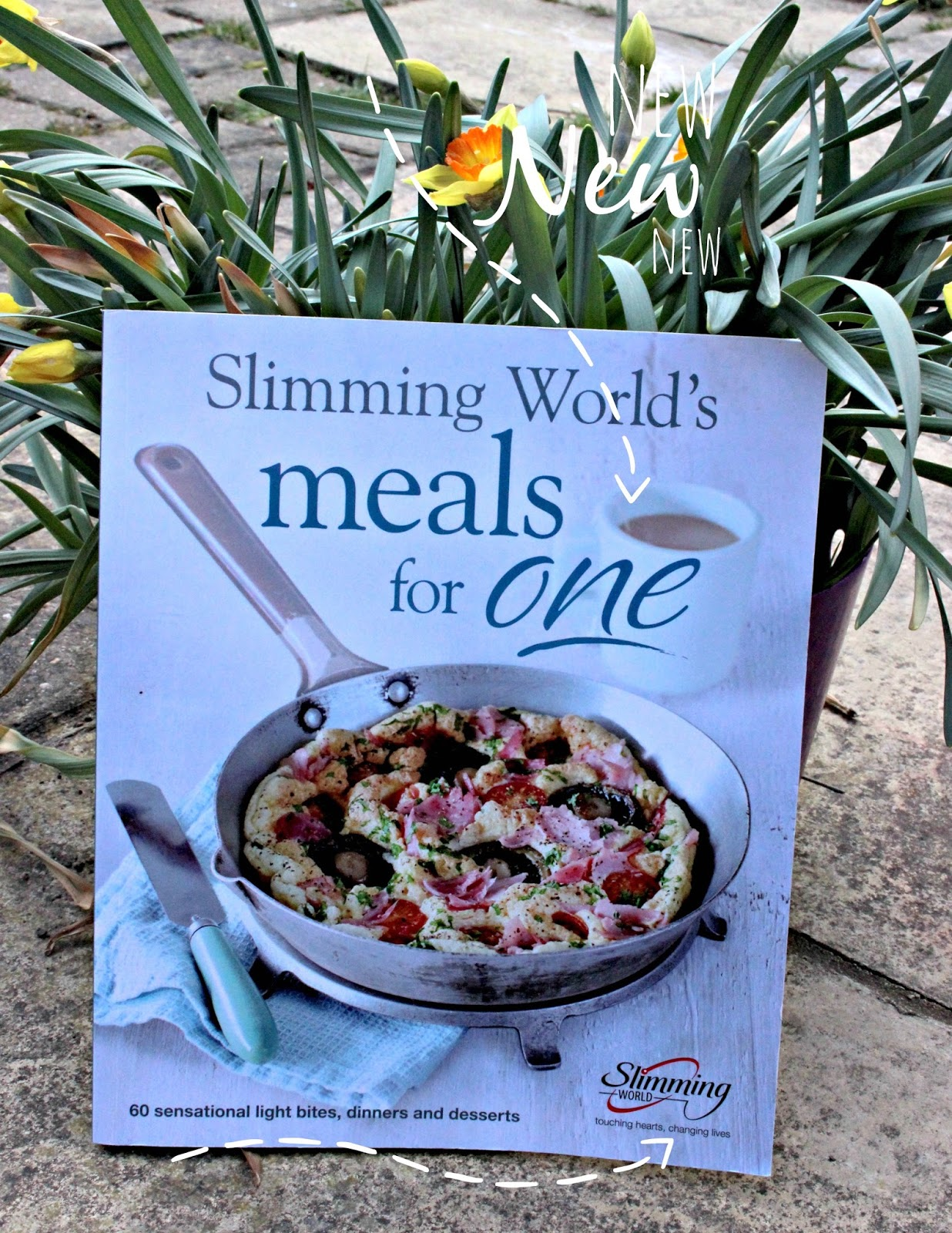 Meals for one eating alone has never been so good emah One you slimming world