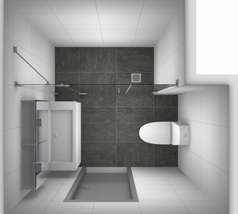 The Best And Most Efficient Small Bathroom Design And Ideas Bahay Ofw