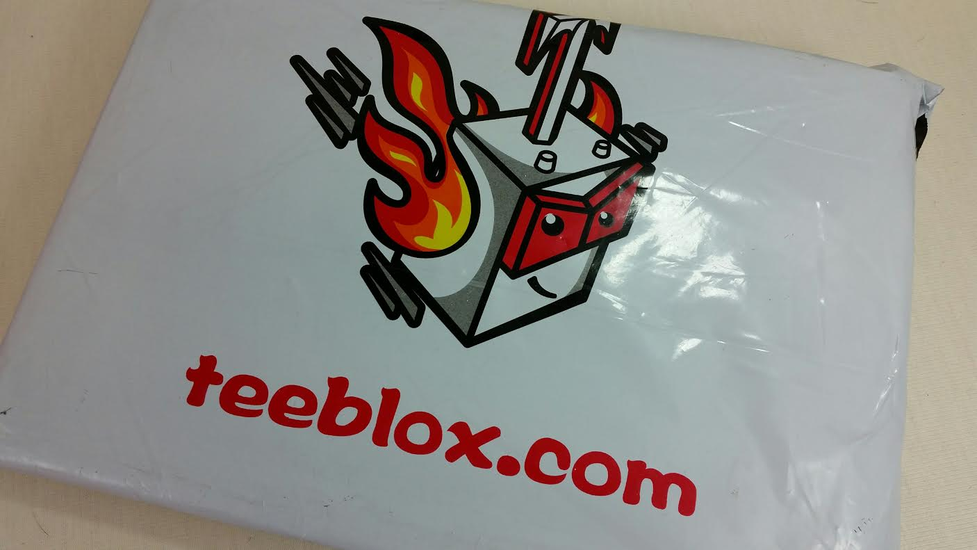 Teeblox coupons