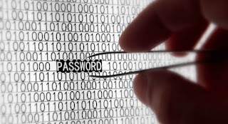 What is Password Hacking