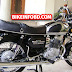 Honda CD200 Road Master (Japan) Specifications, Review, Top Speed, Engine & Parts