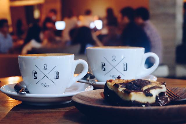 crematology coffee roaster senopati