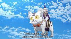 Hakyuu Houshin Engi Episode 6 English Subbed