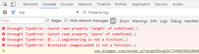 free-template-error-使用 Blogger 免費範本(模版),可能需要面對的問題有哪些?