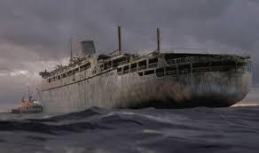 História e mistério do navio SS Ourang Medan