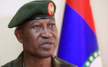 Media Clampdown Will Continue – Army