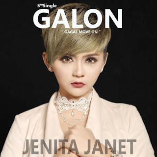 Jenita Janet - GALON (Gagal Move On)