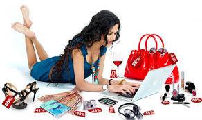 Bắt đầu bán quần áo online từ việc….