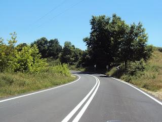 Ολοκληρώθηκαν οι παρεμβάσεις αποκατάστασης-συντήρησης οδοστρώματος στη 15η επαρχιακή οδό από την Περιφερειακή Ενότητα Πιερίας