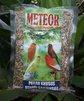 Pakan Burung Kenari Lomba METEOR