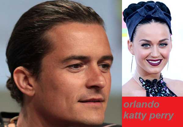 orlando bloom, katy perry pic
