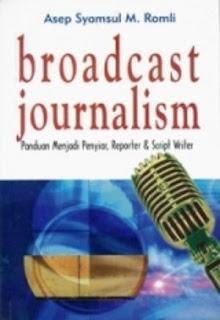 jurnalistik radio_broadcast journalism