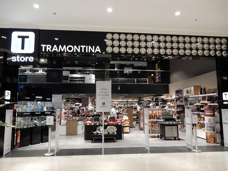 Conheça a Tramontina Store, no Morumbi Town