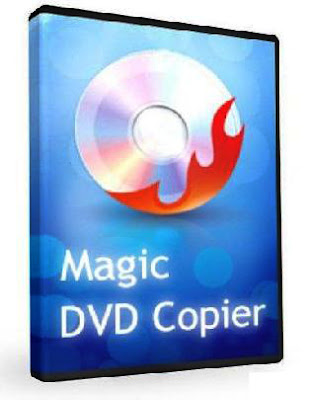 Magic DVD Copier  V6.0.2