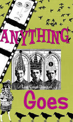 ANYTHING GOES Challenge 1st to 14th March