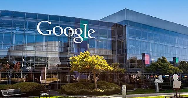 Πρόστιμο 6 εκατομμυρίων ευρώ επέβαλε στη Google, η ρωσική αρχή ανταγωνισμού.