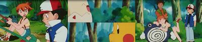 Pokémon Capítulo 35 Temporada 3 El Duelo De Totodile