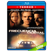 Frecuencia mortal (2001) BRRip 720p Audio Dual Latino-Ingles