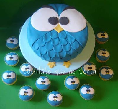 Gâteaux Twitter