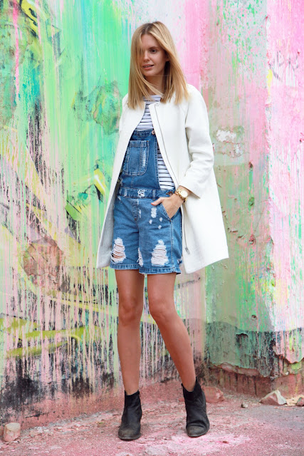 imyne fashion Overalls | Outfit Inspiration