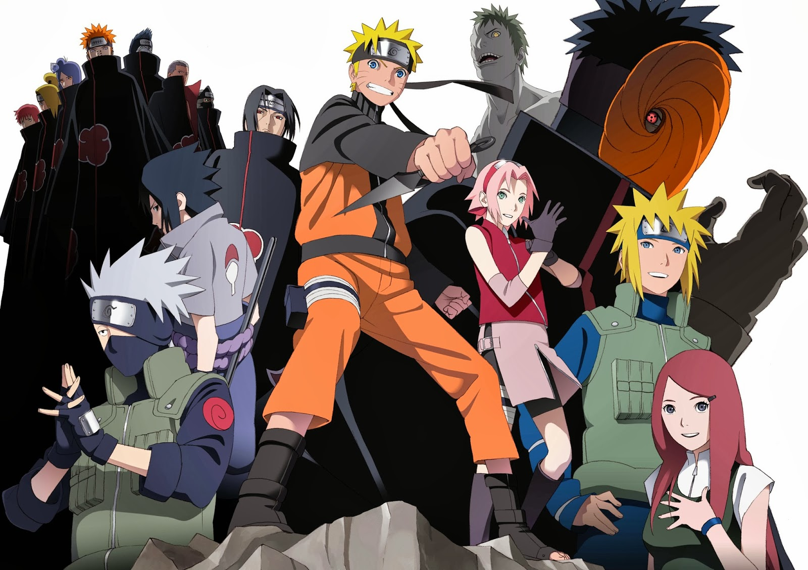 NarutoShippuden: Naruto Shippuden Ost 2 Zip