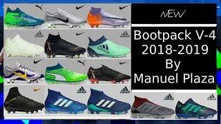 Bootpack 2018-2019 PES 2013