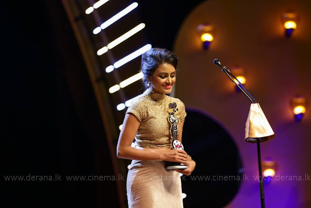 Derana Film Awards 2016 14/05/2016