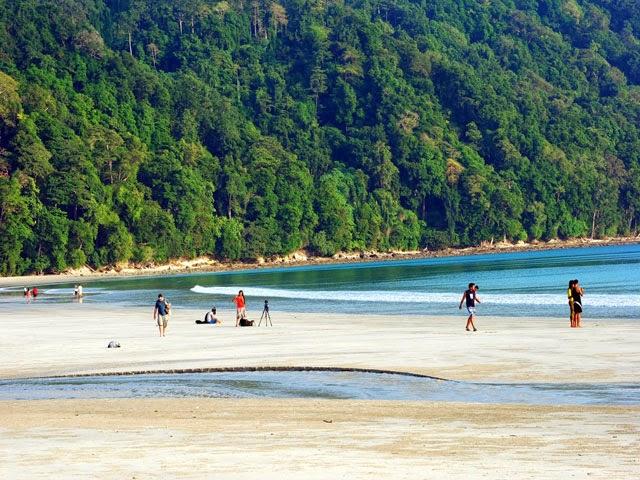 Best Beaches In India For Honeymoon