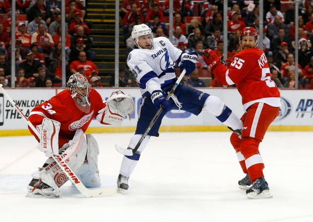 Lightning's Kucherov won't be suspended for hit
