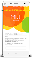 Install MIUI On Xiaomi Devices With OTA Update