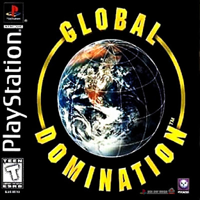 descargar global domination psx mega