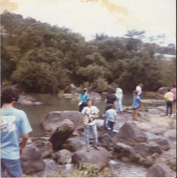 Blogagem coletiva : viagens da infância