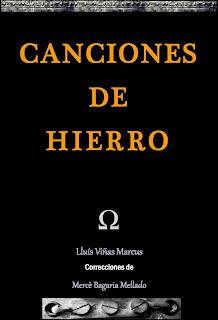 Canciones de Hierro, Lluís Viñas Marcus.