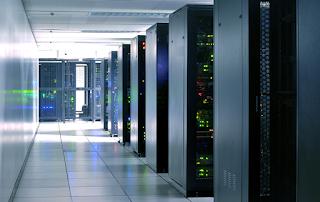 Datacenter Terbaik untuk Layanan Hosting IIX Terbaik