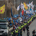 El despliegue de sistemas antimisiles de EE.UU. provoca enfrentamientos en Corea del Sur