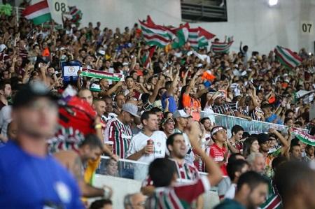 Assistir Fluminense x Grêmio AO VIVO 15/06/2017 - Transmissão TV