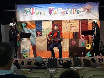 """Xinzo de Limia """"Cantamos un conto coa Banda?"""" o 25 de xullo"""