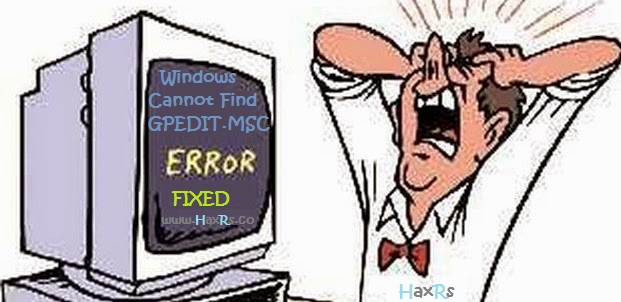fix-windows-cannot-find-gpedit-msc-error-2016