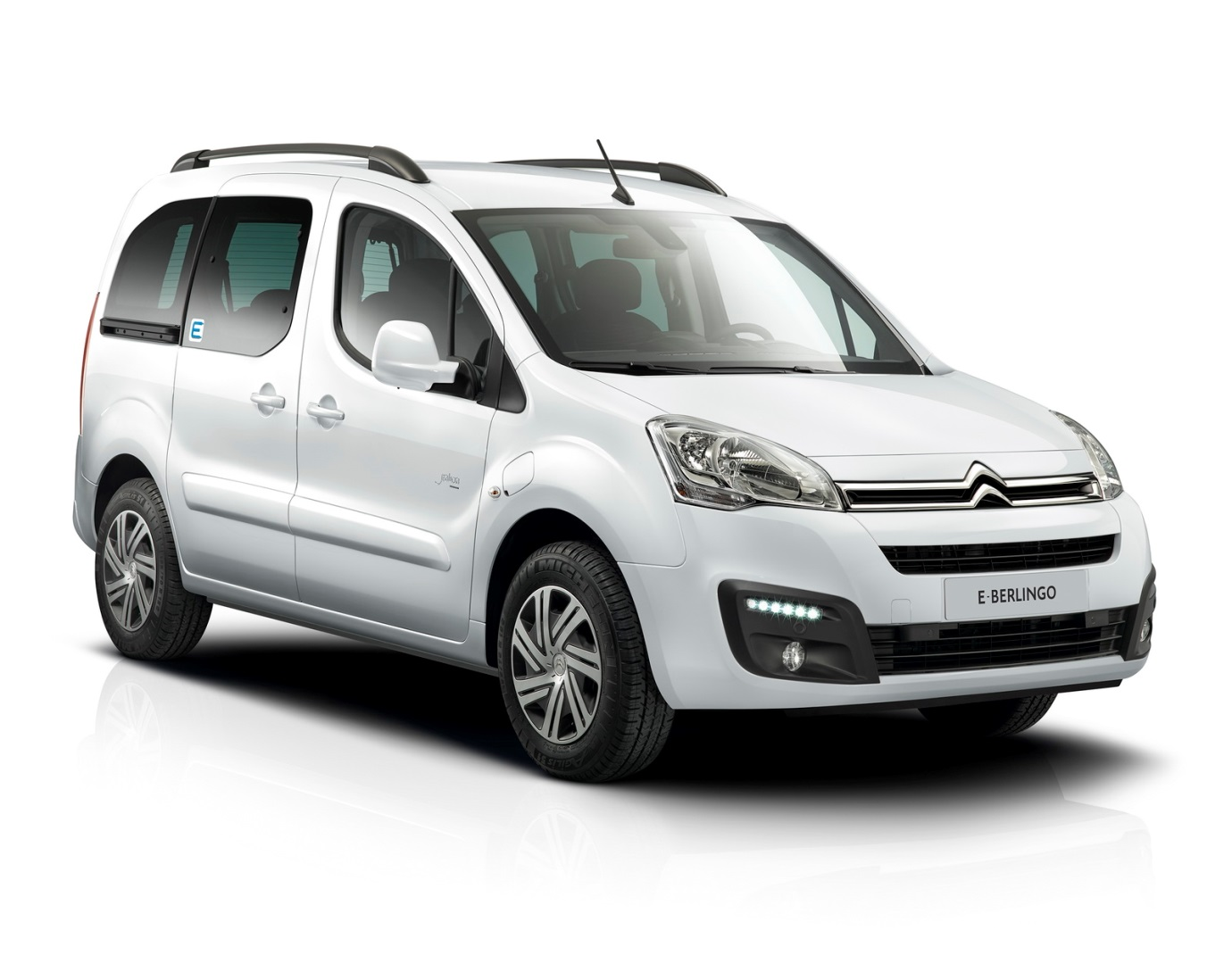2018 Citroen E Berlingo Ms Blog