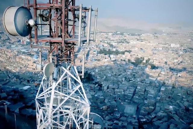 Municipalidades tendrían opinión previa para la instalación de antenas de telecomunicaciones