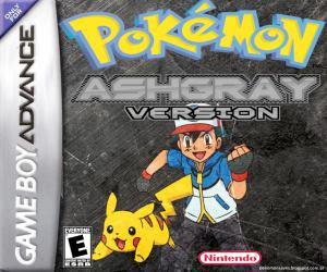 Pokemon ash gray gba download zip