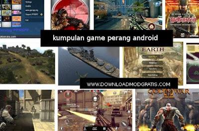 Download Kumpulan Game Perang Apk Offline Terbaik Gratis