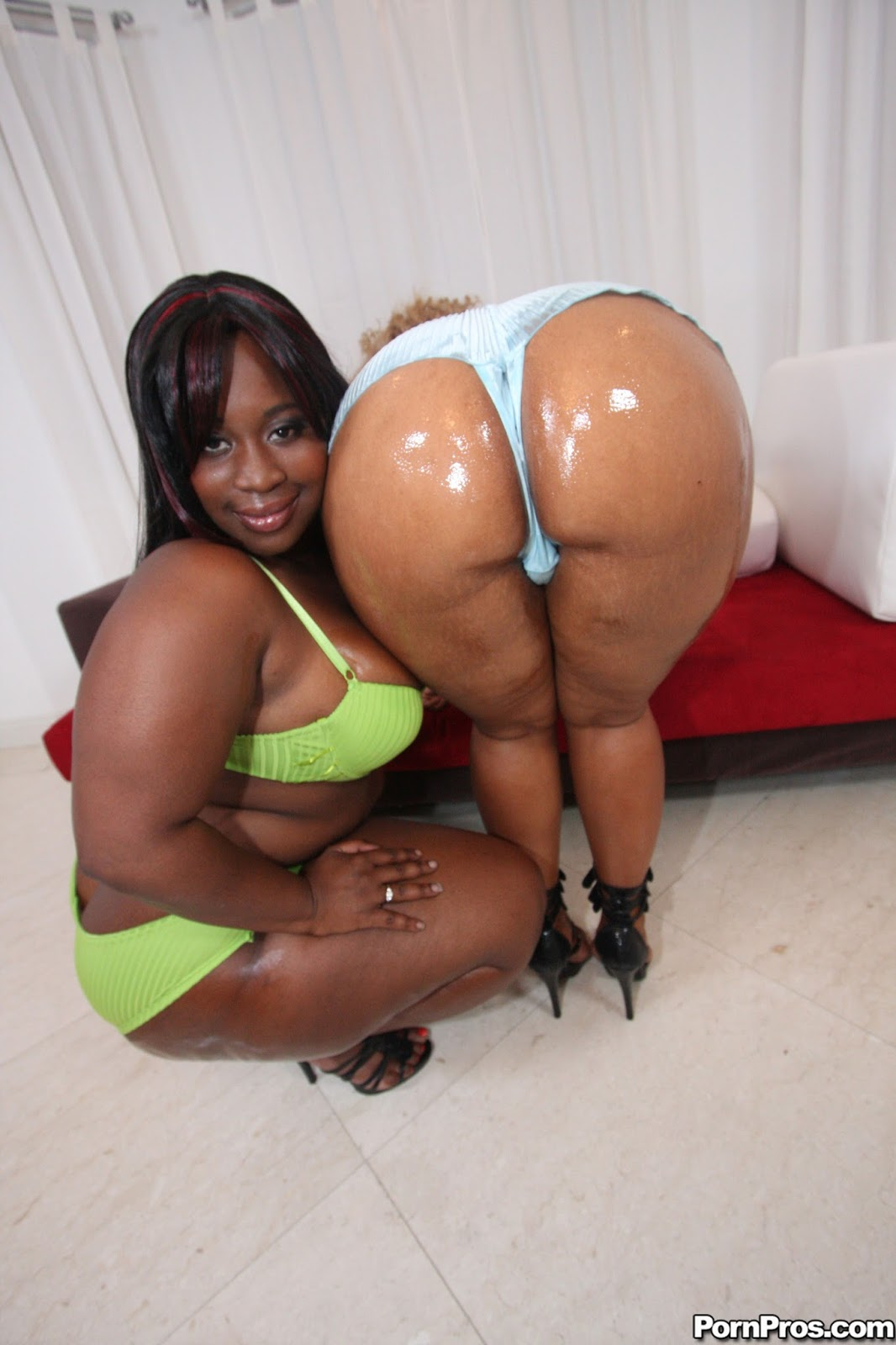 Busty women whipped