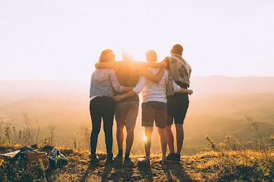 Change your social circle